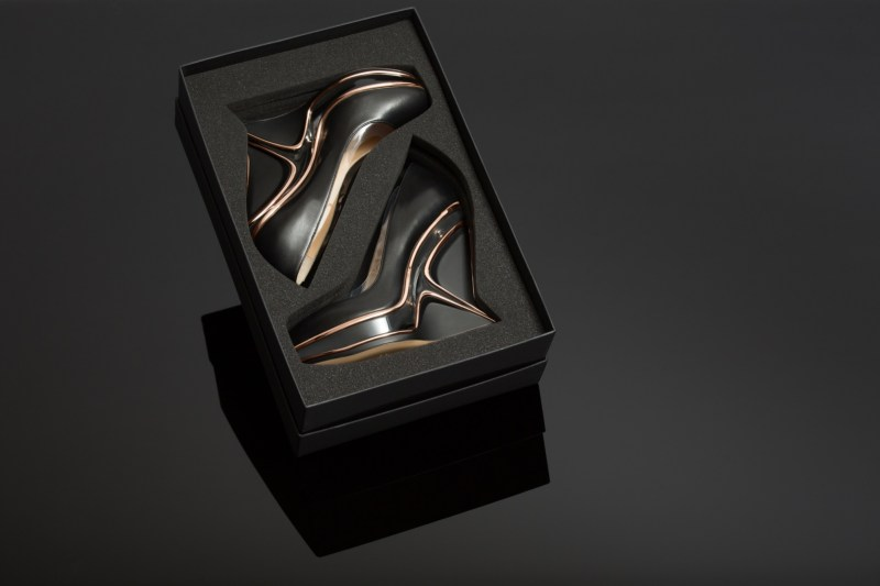 Charlotte Olympia Limited Edition