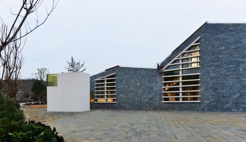 Chetian Tourist Center