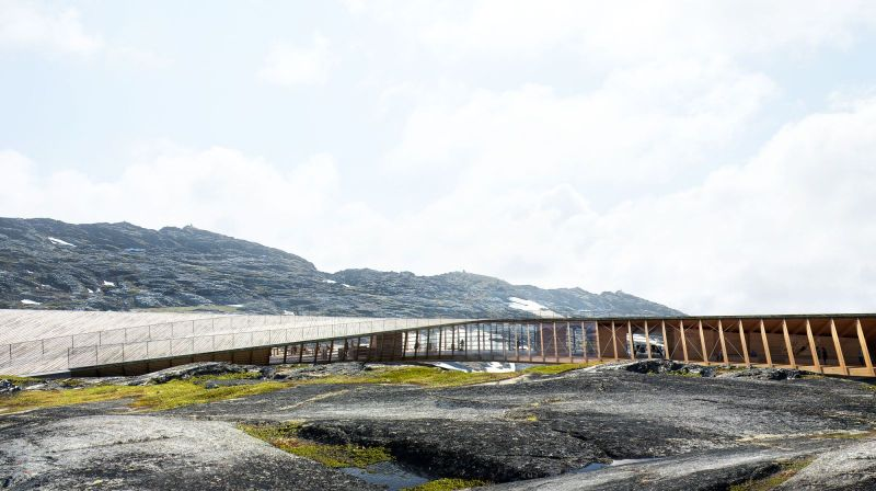 The Icefjord Centre