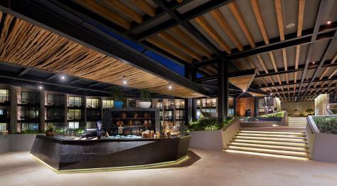 Grand Hyatt Hotel Playa del Carmen