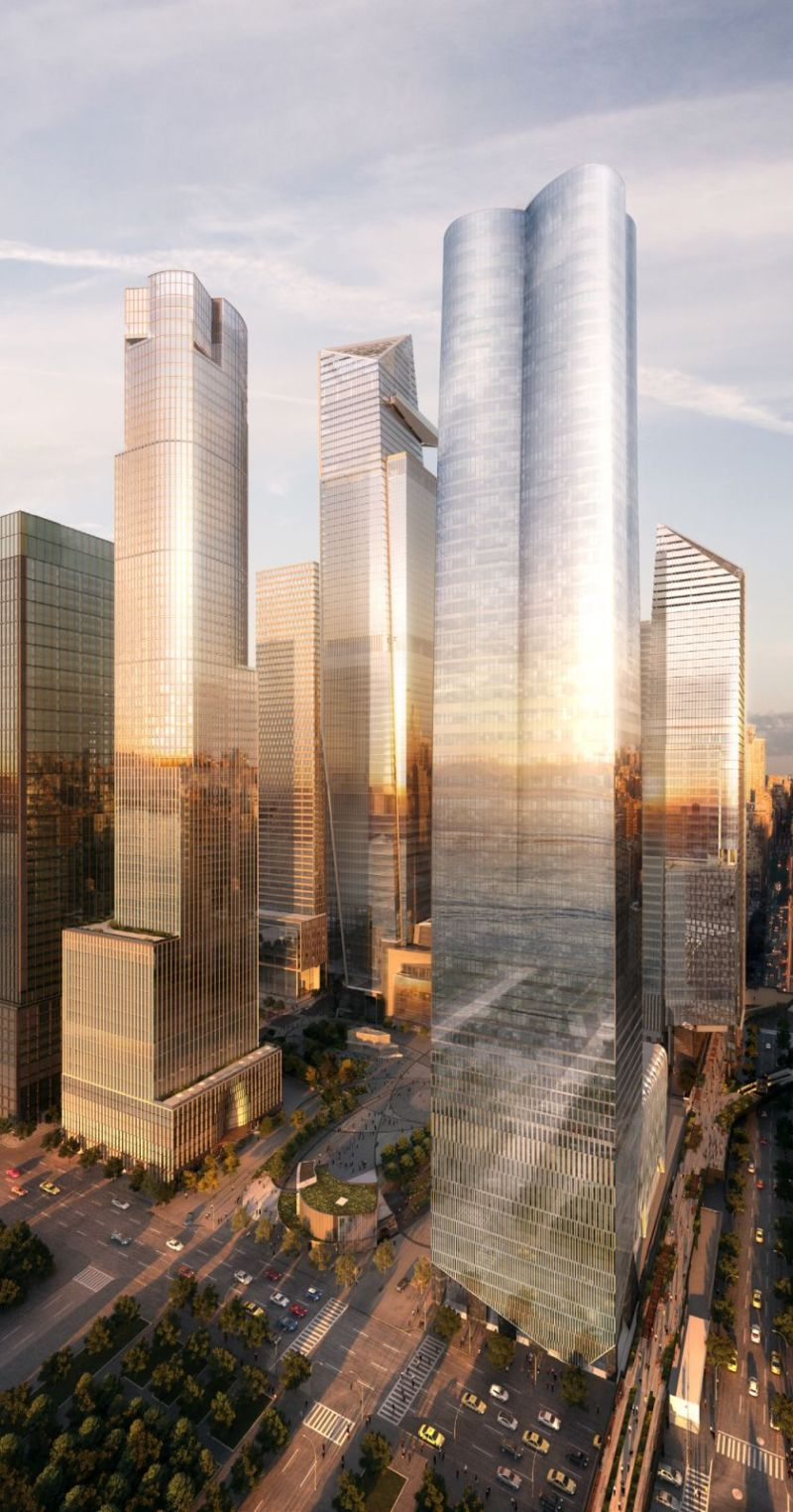 Hudson Yards The Largest Development In New York City