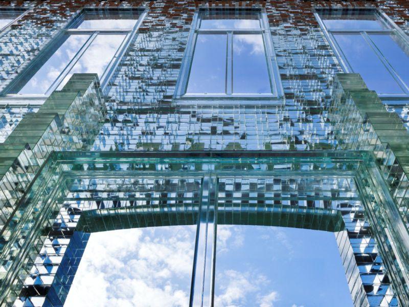 Crystal Houses Amsterdam
