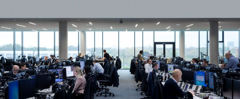 Nordea Headquarters