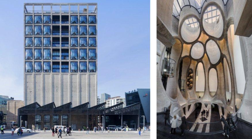New Contemporary Art Museum