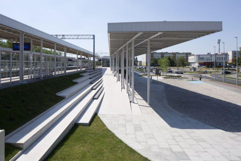 Transport Hub