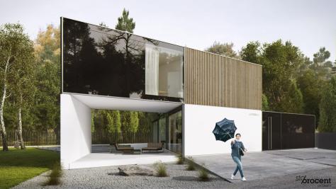 The X HOUSE