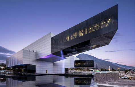 UNASUR Headquarters