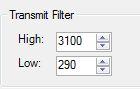 Transmit Filter
