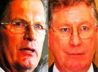 baillieu and Napthine