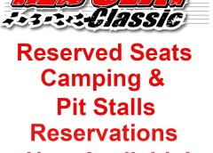 Reservations Now Available for 41st Red Clay Classic