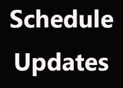 ABC Raceway's 2016 Schedule Dates