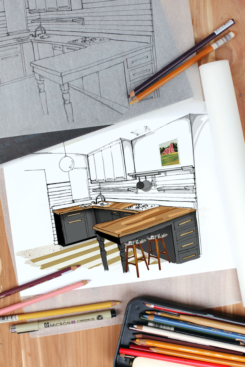 planning a budget kitchen renovation kitchen remodel planner Tips tricks and advice for planning a budget kitchen renovation