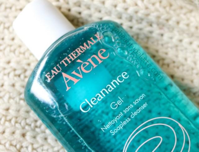 Avene Cleanance Gel: Review
