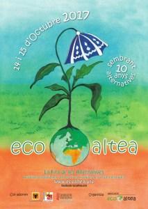 Cartel de Ecoaltea, 2017
