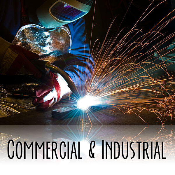 Commercial Icons Industrial