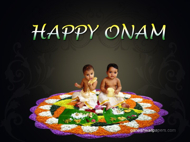 Here Are The Beautiful Onam Pookalm Designs And Photos And Onam . 1024 x 768.Happy New Year Rangoli Design Images
