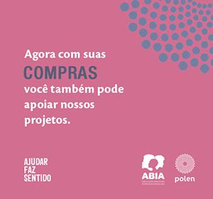 Campanha Doe para a ABIA