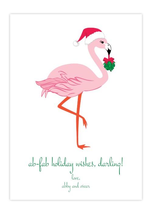 Medium Of Holiday Greeting Cards