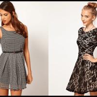 abby's holiday dress picks under $100
