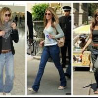 Style Icon: Jennifer Aniston