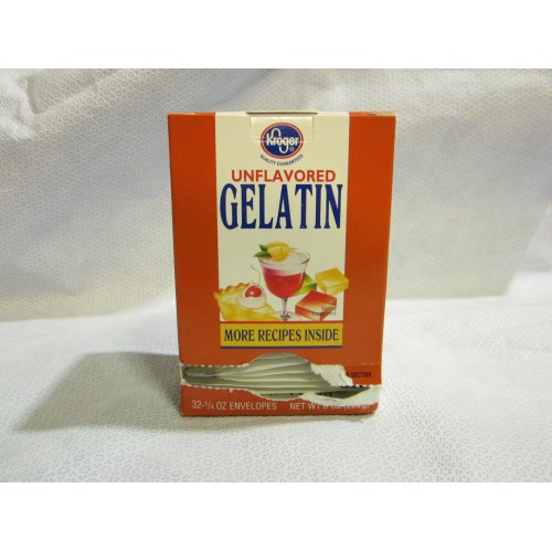 Medium Crop Of Knox Unflavored Gelatin