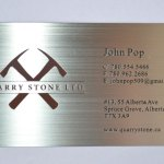 The Importance of Business Cards to Your Business