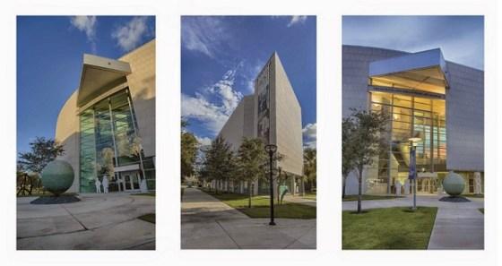 The Patricia & Phillip Frost Art Museum at Florida International University