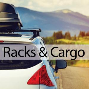 Bike Racks & Cargo Boxes