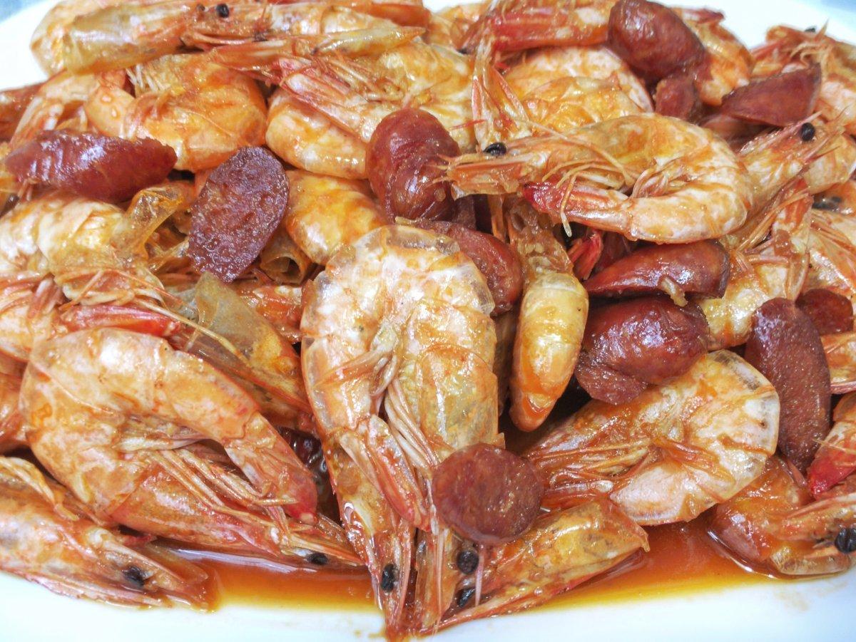 Chorizo de Bilbao