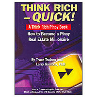 think rich quick