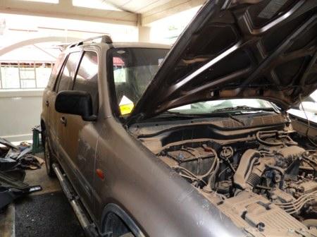 car-damaged
