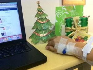 christmas-in-hospital