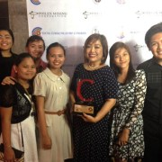 PUP Mabini media awards best blog