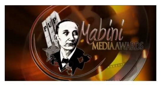 mabini media awards
