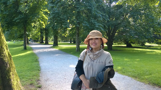 at hellbrunn park