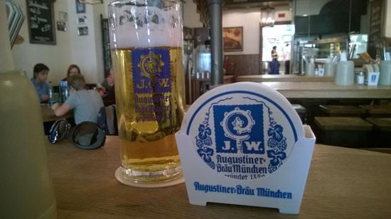 best beer in Germany