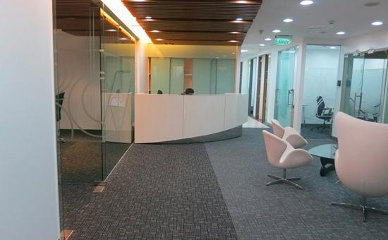 virtual office one global