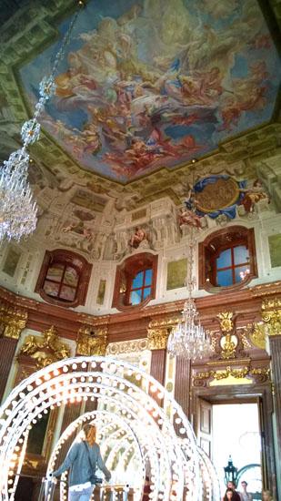 belvedere museum 4