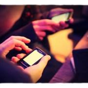smartphones use