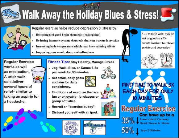 Walk-Away-the-Holiday-Blues-Stress