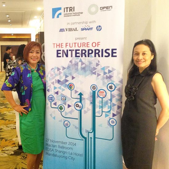 future of enterprise