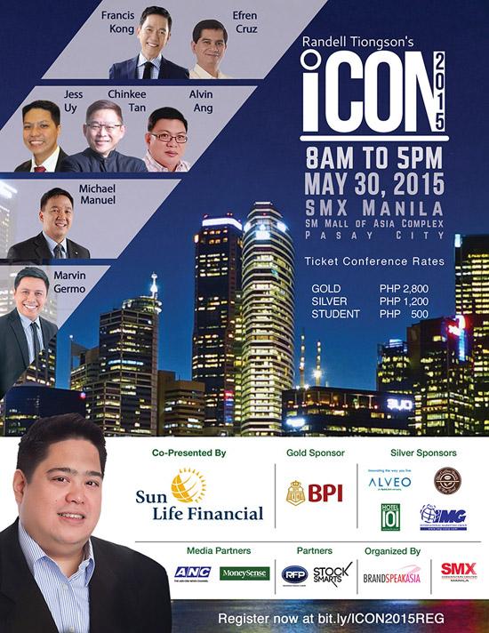 ICON finance seminar