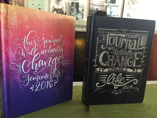 change planner two types