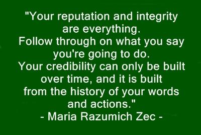 credibility-quote