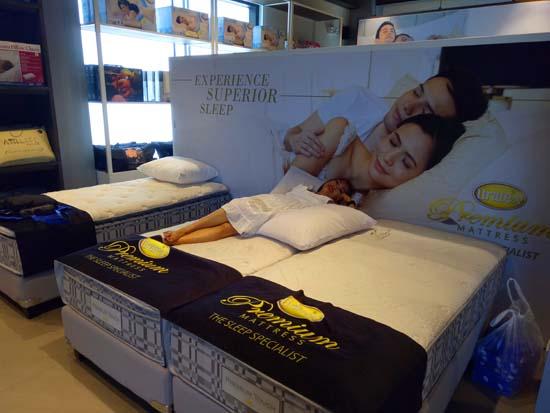 uratex sleep specialist 1