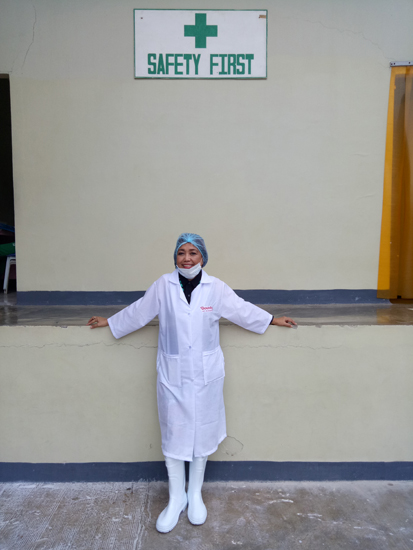 BAVI tour in cebu safety first