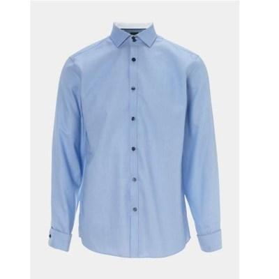 Light Blue Shirt From Burton