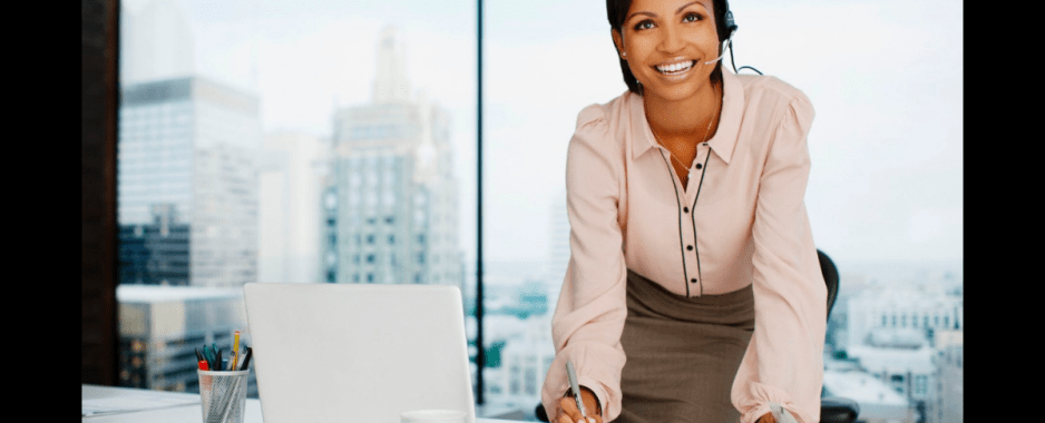 Young Women's Life Experiences Improve With Full-Time Jobs