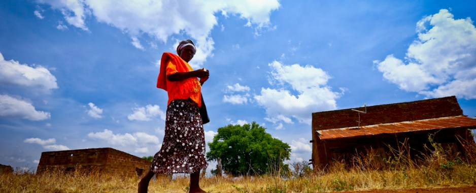 Uganda: Rural Women Still Walk Miles For Childbirth