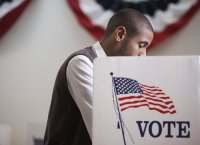 Here's How To Manage Your Overwhelming Election Stress